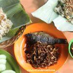Warung Nasi Cikur Inul, Tempat Makan Sunda terenak di Dago Pakar