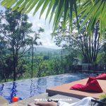 Clove Garden Resort, Hotel indah yang tersembunyi