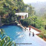 Habiskan Akhir Pekan di SanGria Resort, Lembang
