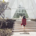 Wedding Chapel ala The Green Forest Resort
