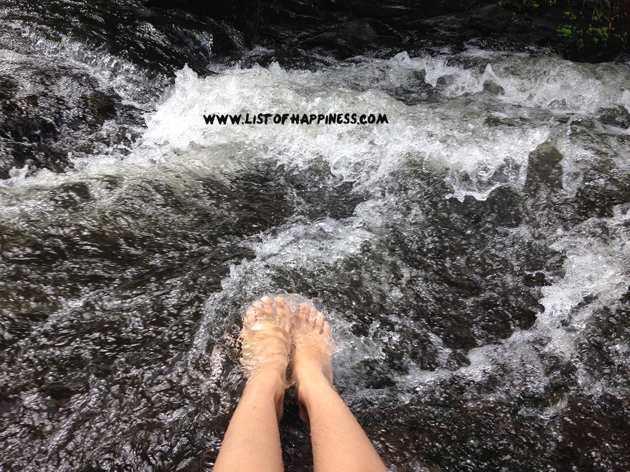 air Curug Tilu