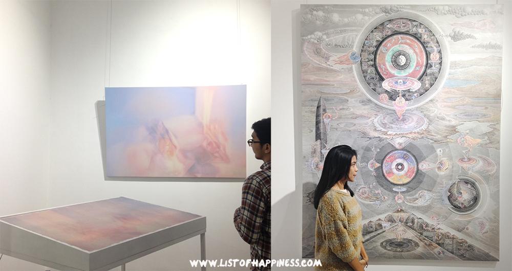 pameran lukisan NuArt