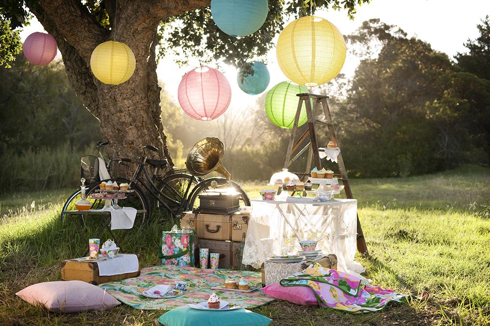piknik di tahura