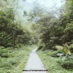 TAHURA, Hutan wisata komplit yang terlupakan