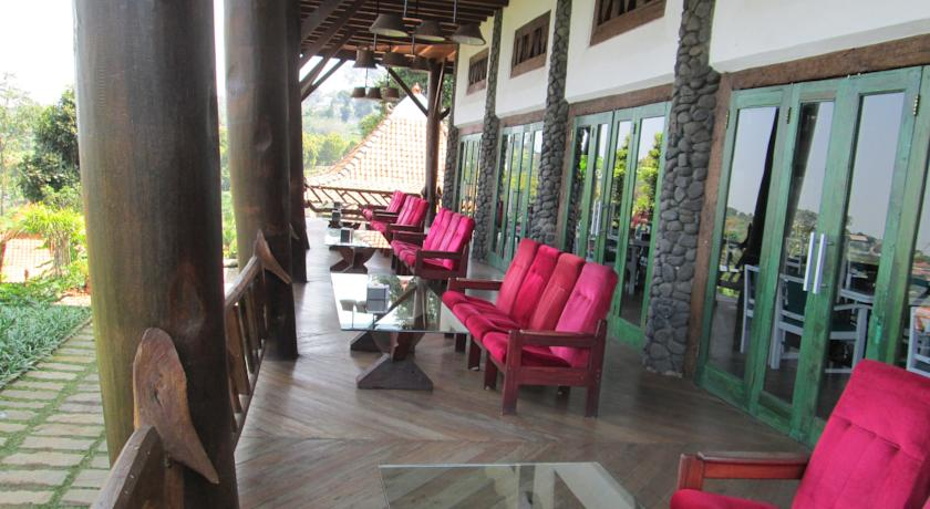 dulang resort & resto