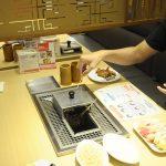 Restoran ala Jepang: Kushiya Monogatari