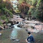 Makan Pinggir Sungai di Riverstone Bistro