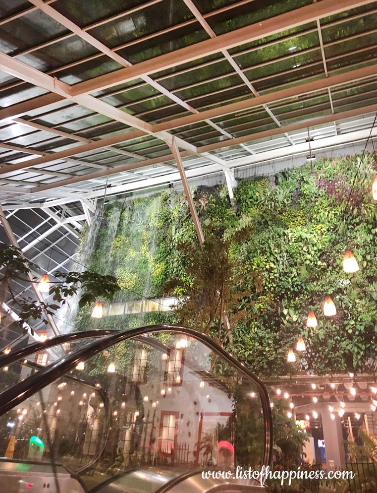 vertikal garden PVJ