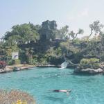 Staycation di Temani Panorama Alam dan Mewahnya Bangunan Candi