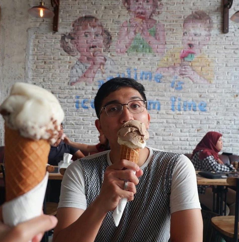 tempo del gelato