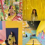 Motomoto museum, Cara baru menikmati karya seni instalasi!